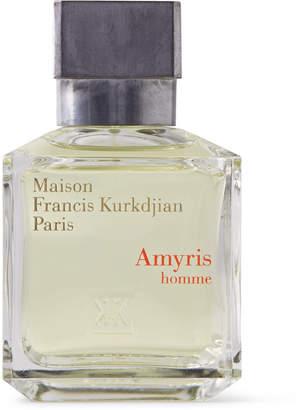 Francis Kurkdjian Amyris Homme Eau de Toilette - Rosemary, Modern Woods, 70ml