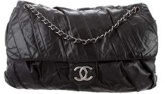 Chanel Large Twisted Flap Bag