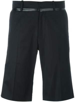 Chalayan bermuda shorts
