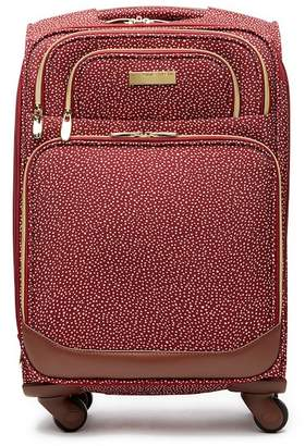 "Anne Klein San Francisco 20"" Expandable Spinner Case"