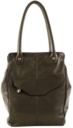 Shana Luther Handbags William Tote Jr