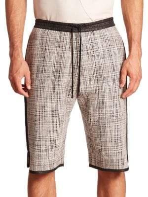 G Star Tryan Elongated Shorts
