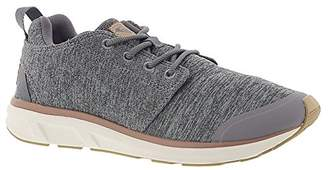 Roxy Women's Set Session Athletic Shoe Sneaker
