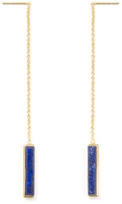 Lapis Jewel Tree London - Urban Earrings Lazuli