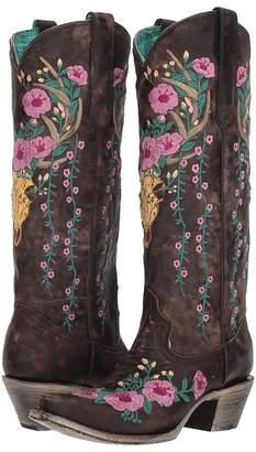 Corral Boots A3621 Cowboy Boots