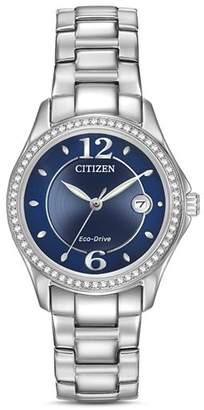 Citizen Silhouette Watch, 29mm