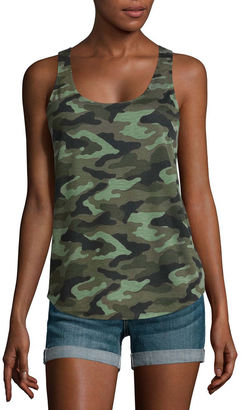 ARIZONA Arizona Racerback Tank Top $14 thestylecure.com