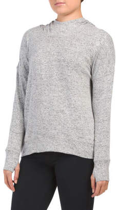 Sweater Hoodie Top