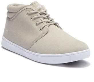 Lugz Coal Mid Sneaker Boot