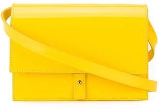 Pb 0110 flap crossbody bag