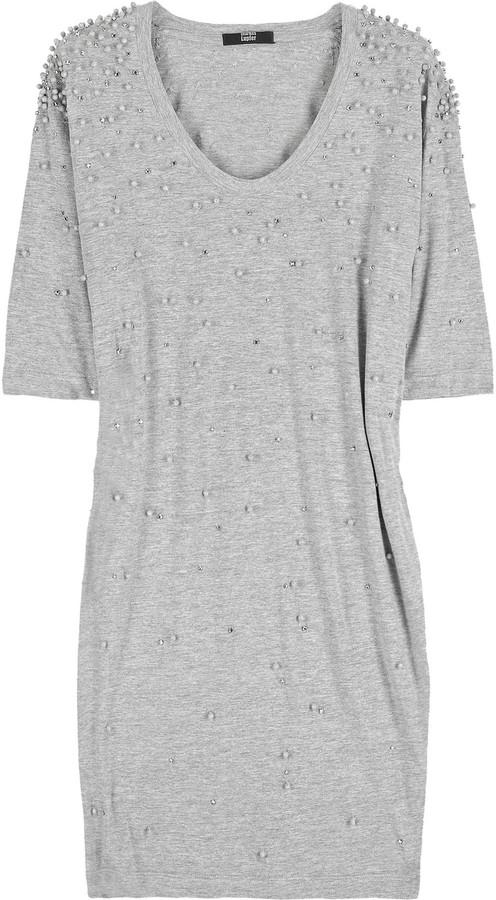 Markus Lupfer Constellation Caren T-shirt dress