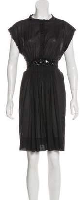Philosophy di Alberta Ferretti Casual Knee-Length Dress