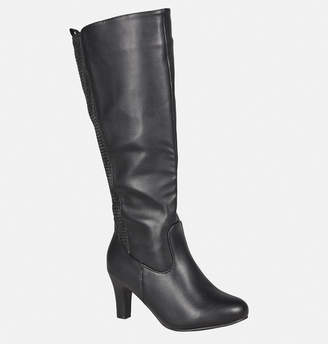Avenue Portia Textured Gore Boot