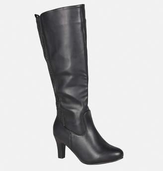 Avenue Portia Textured Gore Boot