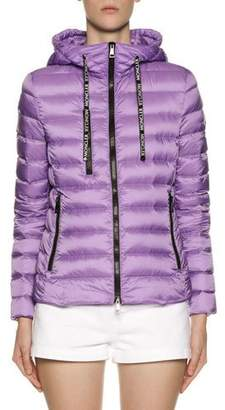 Moncler Seoul Hooded Puffer Jacket