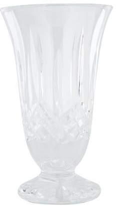 Waterford Fluted Crystal Flower Vase