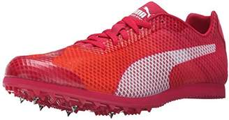 Puma Women's Evospeed Star V4 Track Spike Shoe