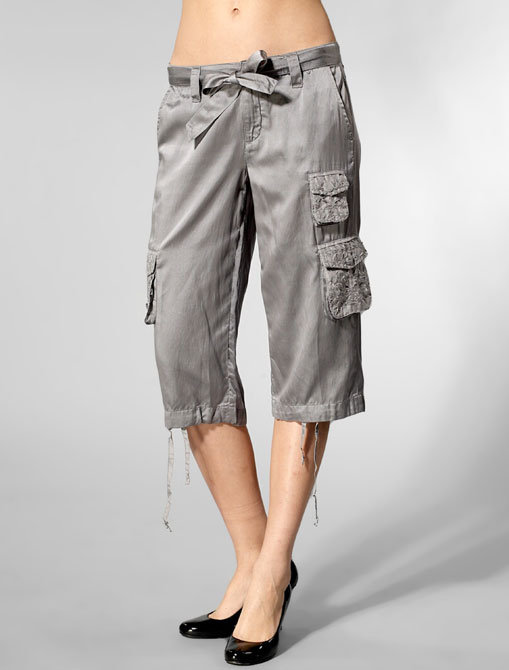Da-Nang Woven Shorts 18