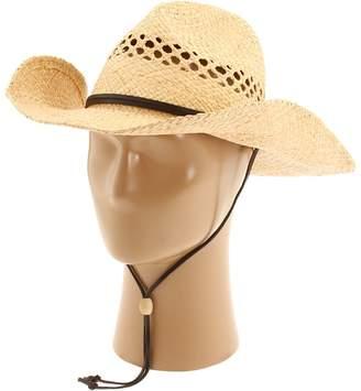 San Diego Hat Company RHC Cowboy Hat Traditional Hats