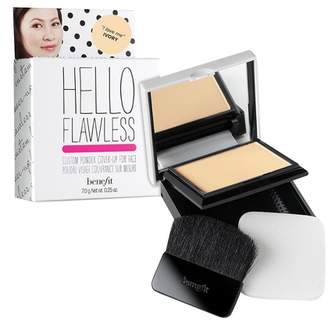 Benefit Cosmetics Hello Flawless - Me? Vain?