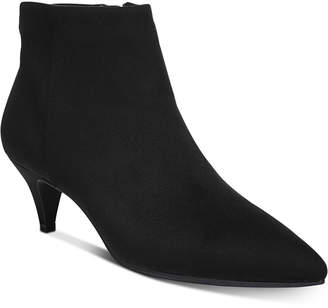 Sam Edelman Kirby Booties, Created For Macy's Women's Shoes
