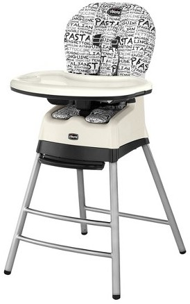 Chicco Chicco Stack 3 in 1 Highchair