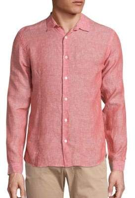 Orlebar Brown Meden Tailored Shirt