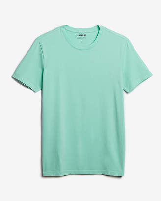 Express Supersoft Crew Neck Undershirt