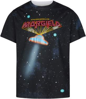 Maison Margiela Space Print T-Shirt