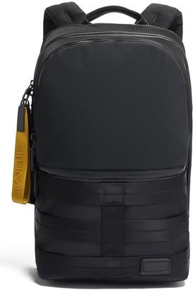 Tumi Crestview Black Backpack
