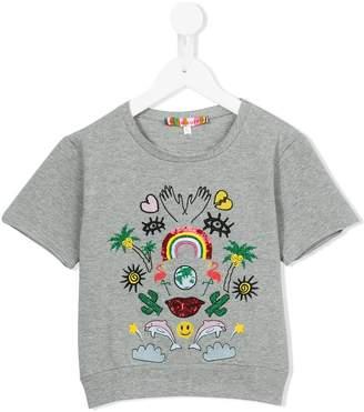 PARADISO Anne Kurris Sake sweatshirt
