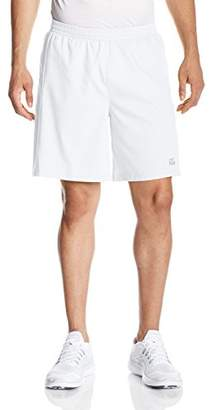 Goodsport Men's Moisture-Wicking Run Perforated Short