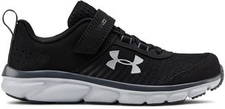 Under Armour Pre-School UA Assert 8 AC Running Shoes Running Shoes