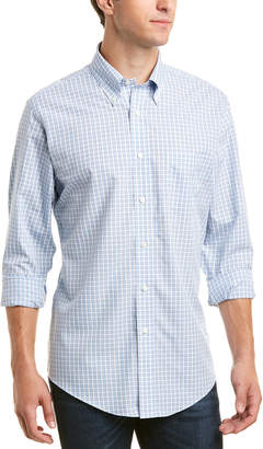 Brooks Brothers Regent Fit Original Woven Shirt
