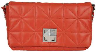 Sonia Rykiel Quilted Shoulder Bag
