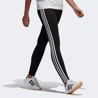 adidas (アディダス) - 【水原希子着用モデル】3 STRIPES TIGHTS