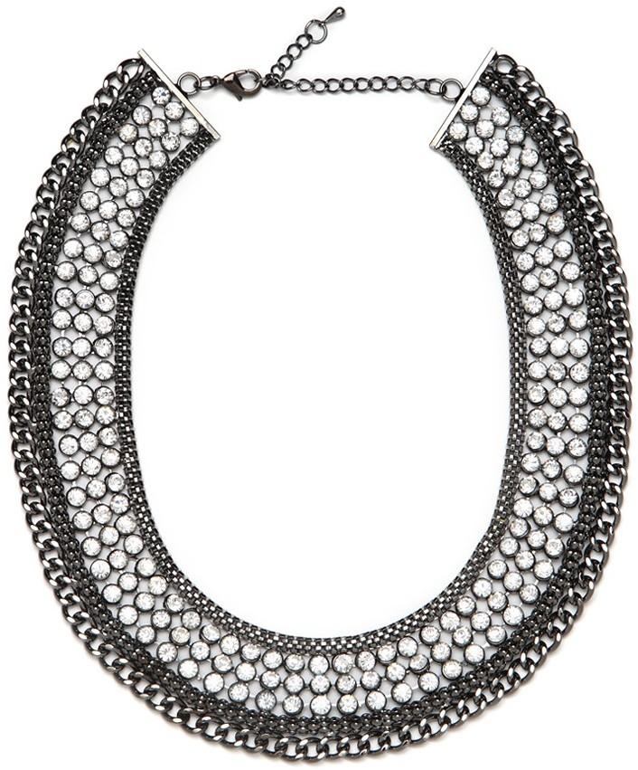 Ice Chain Collar