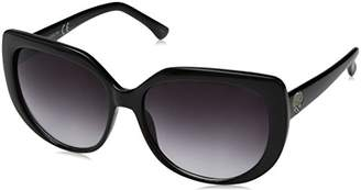 Vince Camuto Women's VC685 OX Oval Sunglasses