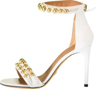 Givenchy Pearl Cocktail Sandal