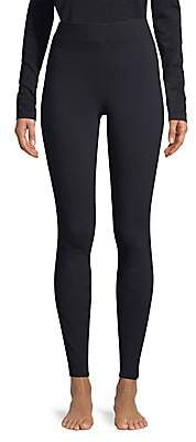 Wolford Women's The Tux Matte Jersey Footless Tights