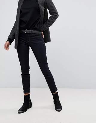 Diesel Babhila Midwaist Slim Leg Jean