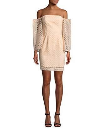 Keepsake The Label Women's Last Dance Mini Dress