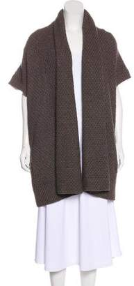 Vince Open Front Shawl Cardigan