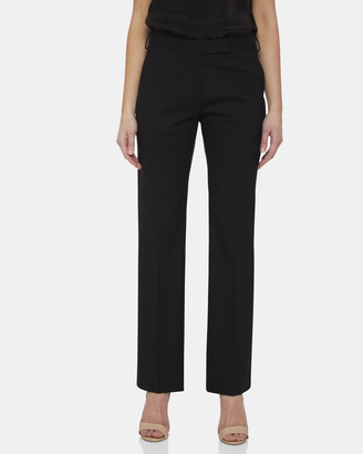 Oxford Danica Wool Stretch Suit Trousers