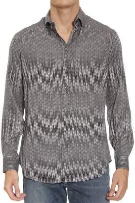 Giorgio Armani Shirt Shirt Man