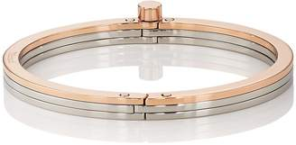 Miansai Women's Tri-Band Bangle