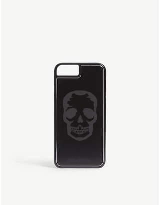 Zadig & Voltaire Skull iPhone 6/7 case