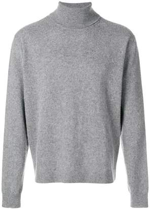 Golden Goose roll neck jumper