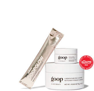 Juice Beauty goop by Goop Glow Intro Kit