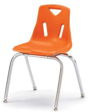 Jonti-Craft Berries® Plastic Classroom Chair Jonti-Craft